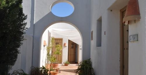 Tres alojamientos originales para desconectar de la rutina en Semana Santa
