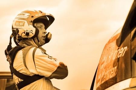 Mikko Hirvonen también quiere probar suerte con el RallyCross