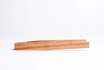 La adivinanza decorativa del viernes: de madera
