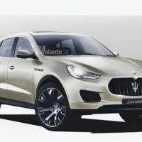 Maserati apuesta todo con un SUV ¿Lo logrará?