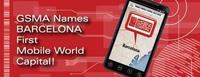 Barcelona elegida como la ciudad capital del móvil