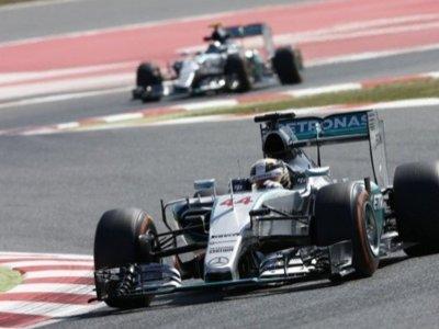¿Cómo viste y viviste el Gran Premio de España de Fórmula 1? La pregunta de la semana