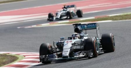 Gran Premio de España de Fórmula 1