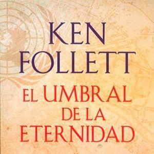 Ken Follett o el autor que soñaba con ser una estrella de rock