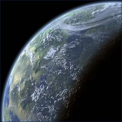 LunarCell: Impresionante plugin para crear planetas y lunas