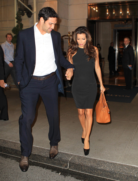 Eva-Longoria-y-Mark-Sanchez