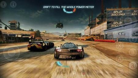Las próximas tablets y smartphones a la altura de Xbox 360 y PS3 según EA