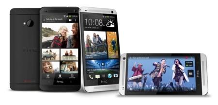 HTC One frente a sus rivales directos