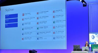 SkyDrive mejora y potencia aún más su integración con el sistema en Windows 8.1