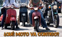 ¿Cuál es tu moto ideal?