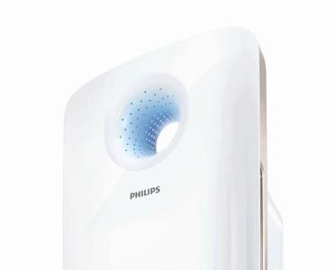 Philips Smart Air Purifier: aire limpio que controlas desde el smartphone