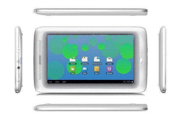 Toys R Us se apunta al mundo de los tablets con 'Tabeo'