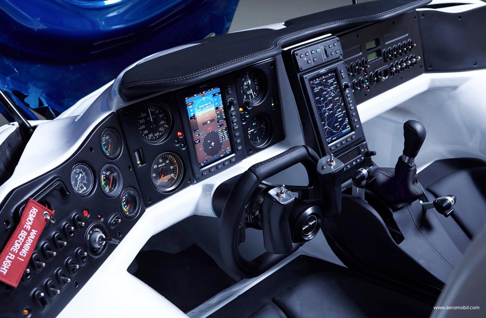 Foto de AeroMobil (9/21)