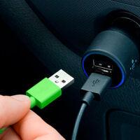 El primer cargador de 100W para el coche compatible con Quick Charge 5.0 está a punto de llegar