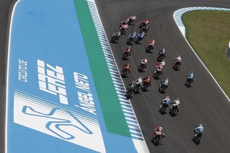 """Aprende, Silverstone. El Circuito de Jerez será reasfaltado por completo """"en garantía"""""""