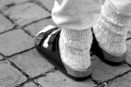 Claves de estilo para ir de shopping: mis pies rebeldes me piden ugly shoes