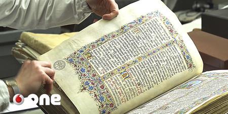 La Biblioteca Vaticana: así han contado la historia quienes poseen buena parte del saber universal