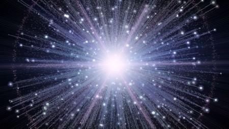 [Vídeo] ¿Dónde se produjo en Big Bang? (en poco más de un minuto)