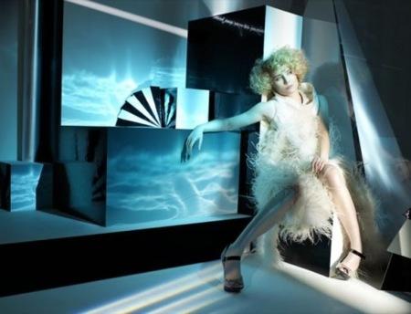 Artistas que han marcado estilo: Róisín Murphy