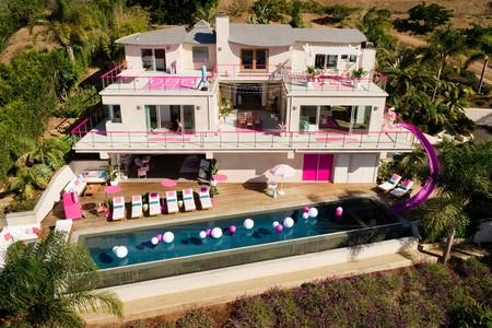 La casa de Barbie en Malibú está en Airbnb y se puede alquilar por menos de 60 euros la noche