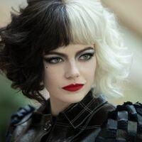 'Cruella': tráiler de la película de Disney con Emma Stone convertida en la mítica villana de '101 dálmatas'
