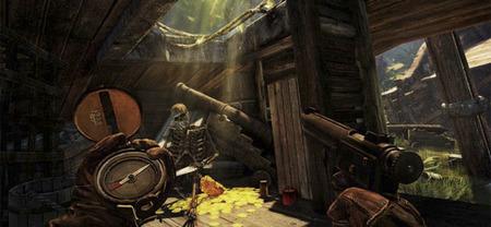'Deadfall Adventures', el FPS al estilo Indiana Jones se presenta en vídeo