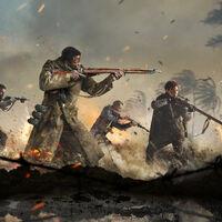 Ya es oficial: Activision presentará el nuevo Call of Duty Vanguard este mismo jueves. Aquí el teaser de adelanto