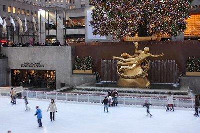 Ambiente navideño para ayudar a vender más