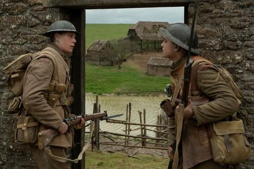 ¿Ganará Roger Deakins su segundo Oscar a la mejor fotografía por '1917'? La lista de los nominados por su fotografía