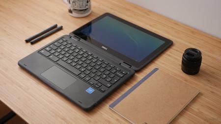 Dell Chromebook 11 3189, análisis: demasiado precio para un Chrome OS que aún debe madurar