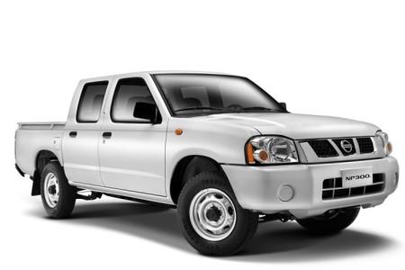 Nissan Estacas