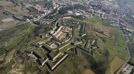 Castillo De San Fernando 2