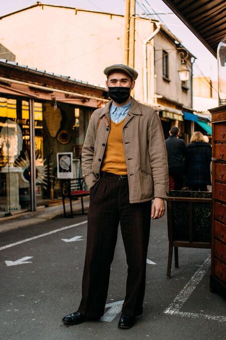 El Mejor Street Style De La Semana Trendencias Hombre 07