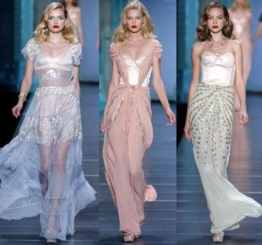 Vestidos de noche Primavera-Verano 2010: los mejores diseños de fiesta