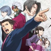Los juicios de Phoenix Wright: Ace Attorney Trilogy fijan su fecha para abril en PS4, Xbox One, Nintendo Switch y PC