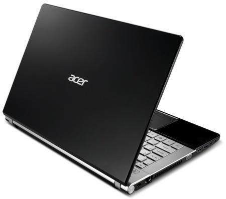 Acer Aspire V Series
