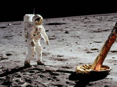 Cuánto cobraron en dietas de viaje los astronautas que llegaron a la Luna y otras curiosidades lunares