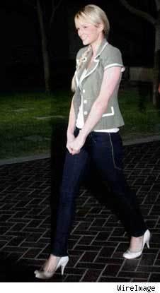 Paris Hilton creará una línea de denim