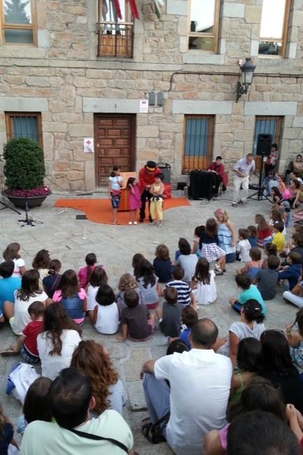 Teatro, magia y aventuras con la oferta cultural infantil de El Cofre Mágico