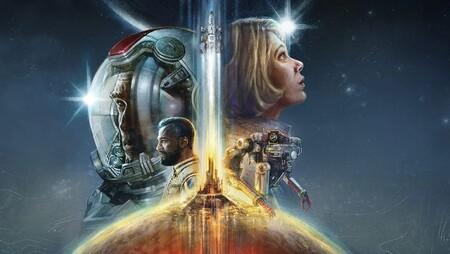 Starfield muestra Nueva Atlántida, Neón y Akila, tres exóticas ubicaciones del nuevo universo rolero de Bethesda