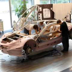 Foto 29 de 92 de la galería bmw-vision-efficientdynamics-2009 en Motorpasión