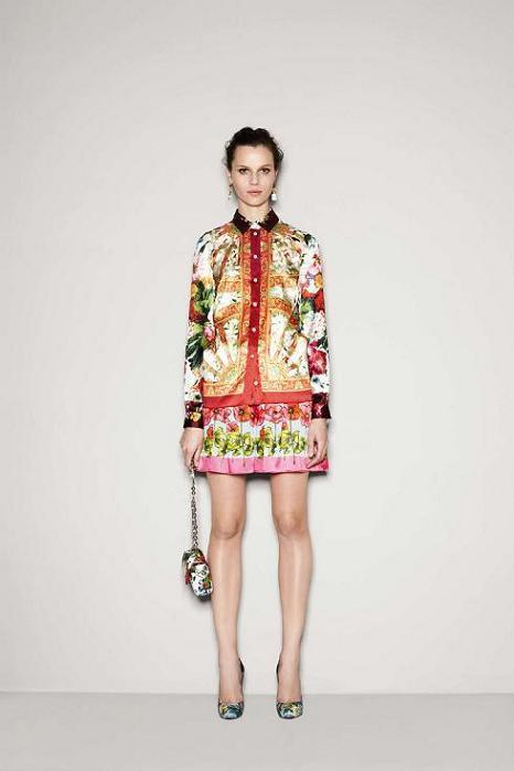 Foto de Dolce & Gabbana Fall 2011 (36/76)