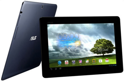 ASUS MeMO Pad 10 se adelanta al Mobile World Congress 2013