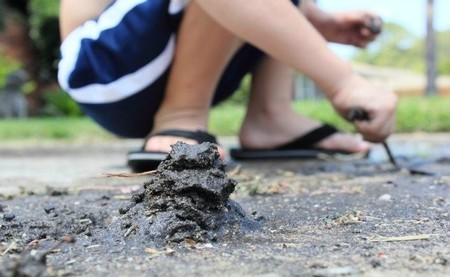 Las tres bases del aprendizaje de tu hijo: el error