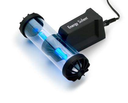 Energy Sistem Xsounnd 1000, altavoces iluminados