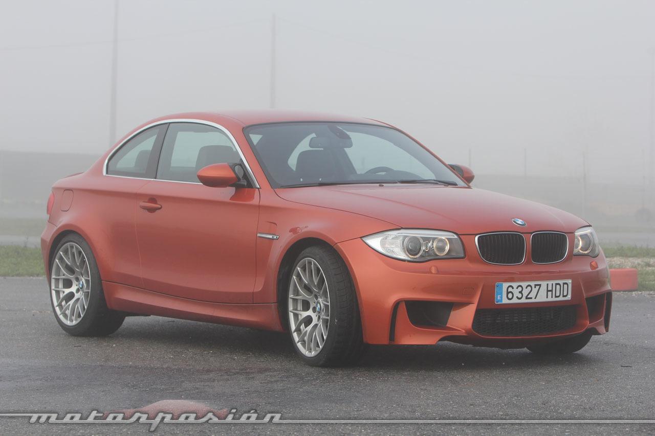 Foto de BMW Serie 1 M Coupé (Prueba) (30/60)