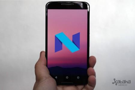 Conozcan Android 7.0 Nougat , la nueva iteración del sistema operativo
