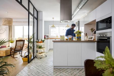 27 propuestas para separar ambientes con estilo y de forma práctica
