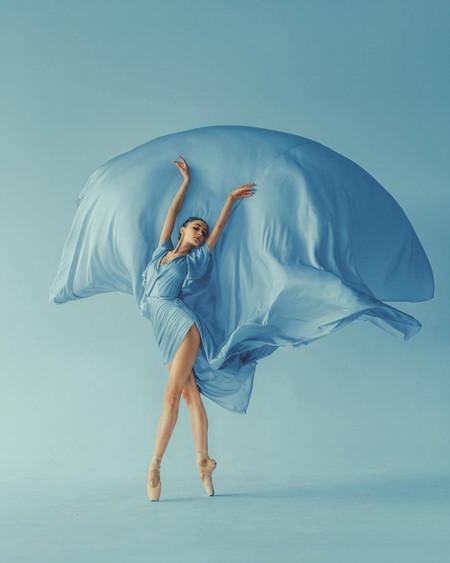 Ballerinas Levente Szabo 5