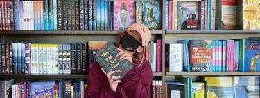 Los mejores libros de lo que llevamos de 2021